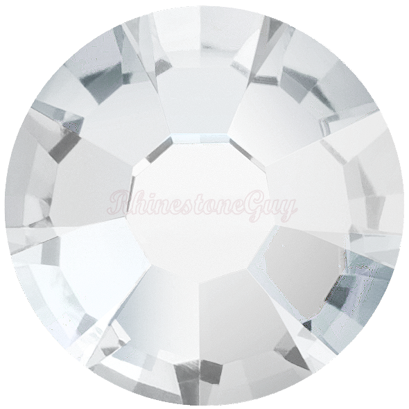 Crystal Argent Flare