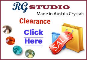 RG Studio Made in Austria Clearance