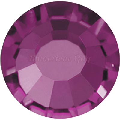 RG Premium All Purpose  Hot Fix Rhinestones - Amethyst