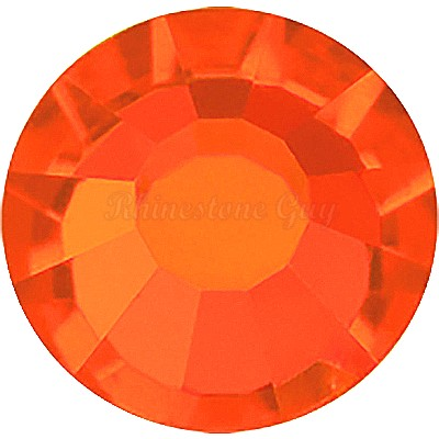 RG Premium All Purpose  Hot Fix Rhinestones - Hyacinth